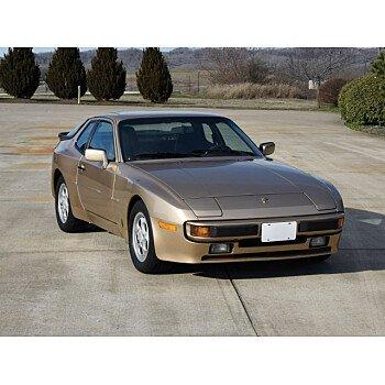 1987 Porsche 944 S Coupe for sale 101282304