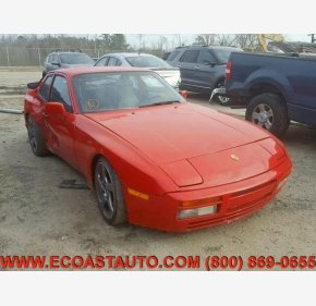 1987 Porsche 944 Coupe for sale 101326398