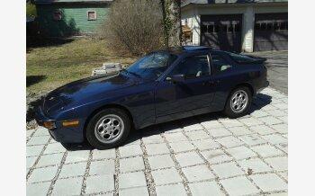 1987 Porsche 944 S Coupe for sale 101354082