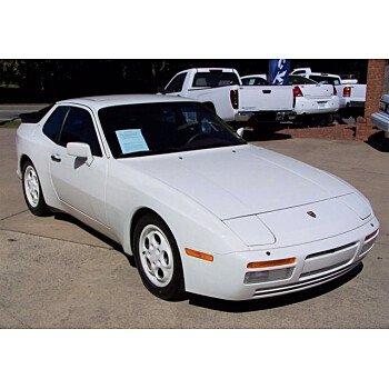 1987 Porsche 944 for sale 101437482