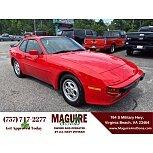 1987 Porsche 944 for sale 101527000