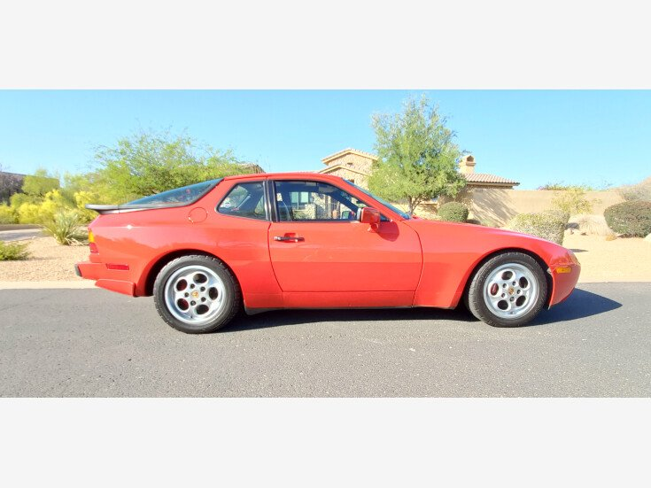1987 Porsche 944 Turbo Coupe for sale 101554550