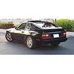1987 Porsche 944 Turbo Coupe for sale 101555872