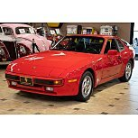 1987 Porsche 944 Coupe for sale 101613811