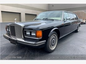 1987 Rolls-Royce Silver Spur for sale 101121655