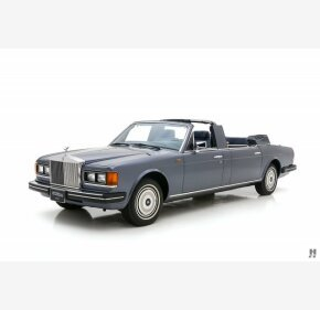 1987 Rolls-Royce Silver Spur for sale 101334106