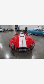 1987 Shelby Cobra for sale 101399543