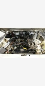 1987 Suzuki Samurai 4WD Soft Top for sale 101237714