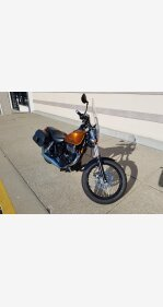 1987 Suzuki Savage for sale 200619798