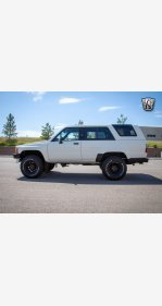 1987 Toyota 4Runner 4WD Deluxe for sale 101183139