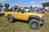 1987 Toyota 4Runner 4WD SR5 for sale 101395763