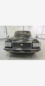 1987 Toyota Century for sale 101013549