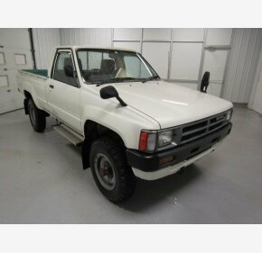 1987 Toyota Hilux for sale 101049510