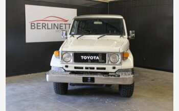 1987 Toyota Land Cruiser for sale 101175663