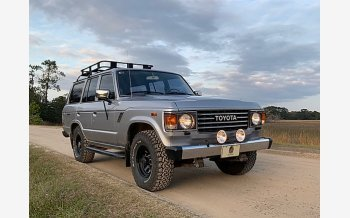 1987 Toyota Land Cruiser for sale 101343960