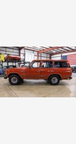 1987 Toyota Land Cruiser for sale 101358844