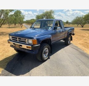 1987 Toyota Pickup for sale 101368238