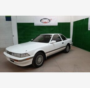 1987 Toyota Soarer for sale 101211475