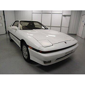 1987 Toyota Supra for sale 101013604