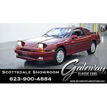 1987 Toyota Supra Turbo for sale 101222895