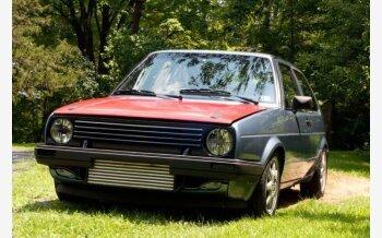1987 Volkswagen Golf 2-Door for sale 101195410