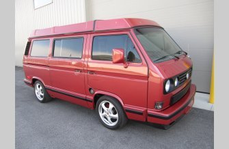 1987 Volkswagen Vanagon Camper for sale 101193906
