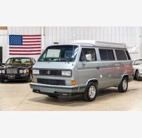 1987 Volkswagen Vanagon for sale 101346445