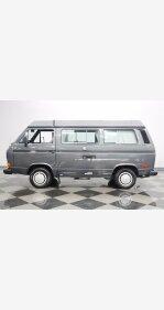 1987 Volkswagen Vanagon for sale 101363829