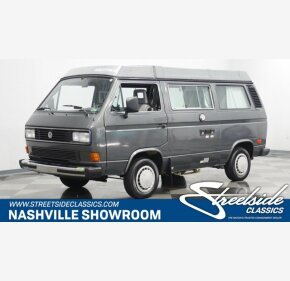 1987 Volkswagen Vanagon for sale 101363829