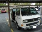 1987 Volkswagen Vanagon for sale 101589692