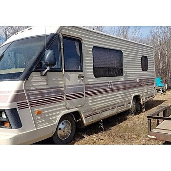 1987 Winnebago Chieftain for sale 300190071