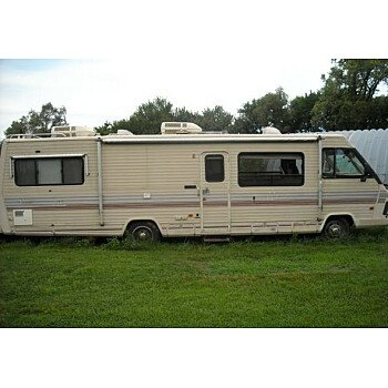 1987 Winnebago Chieftain for sale 300191501