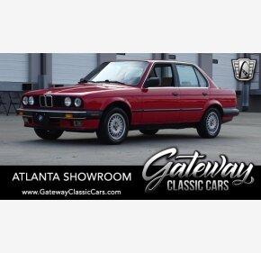 1988 BMW 325 Sedan for sale 101303463