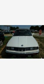 1988 BMW 325i Convertible for sale 101175679