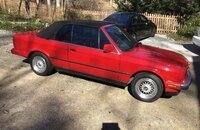 1988 BMW 325i Convertible for sale 101270794