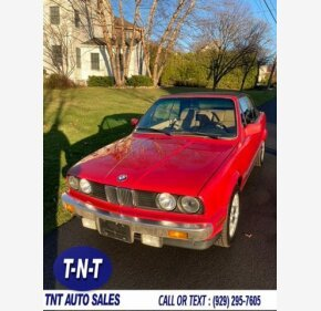 1988 BMW 325i for sale 101421494