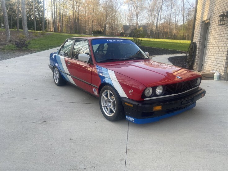 1988 BMW 325is Coupe for sale 101496880