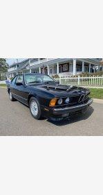 1988 BMW 635CSi for sale 101373217