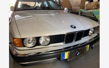 1988 BMW 735i for sale 101556989