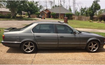 1988 BMW 750iL for sale 101598250