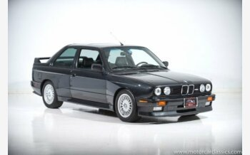 1988 BMW M3 Coupe for sale 101062679