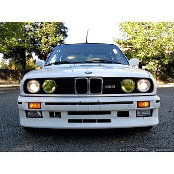 1988 BMW M3 Coupe for sale 101403874