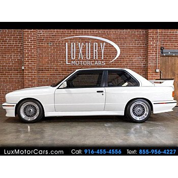 1988 BMW M3 Coupe for sale 101485126