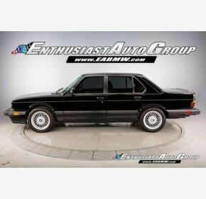 1988 BMW M5 for sale 101282446