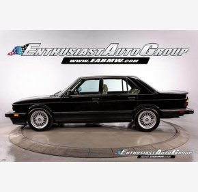 1988 BMW M5 for sale 101282451