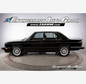 1988 BMW M5 for sale 101282478