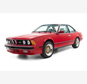 1988 BMW M6 Coupe for sale 101169357