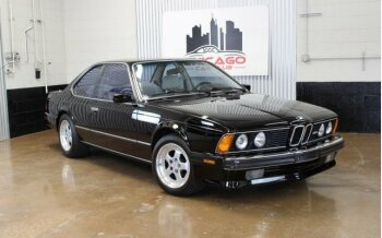 1988 BMW M6 Coupe for sale 101180116