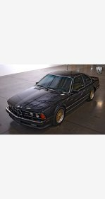 1988 BMW M6 Coupe for sale 101274043