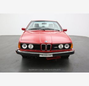 1988 BMW M6 Coupe for sale 101333454